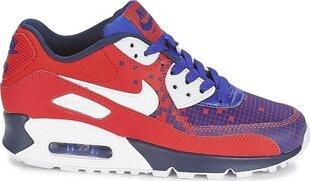 Sportiniai batai moterims Nike Air Max 90 724882-401