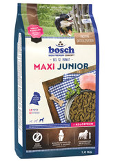 Bosch Maxi Junior (High Premium) 1kg+1 kg!