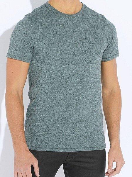 Vyriški marškinėliai Lee kaina ir informacija | Vyriški mаrškinėliai | pigu.lt