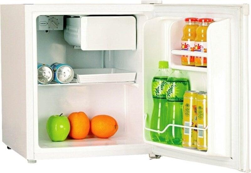 Guzzanti GZ-06A kaina ir informacija | Šaldytuvai | pigu.lt