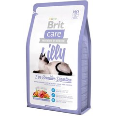Brit Care Lilly I've Sensitive Digestion 0,4 kg
