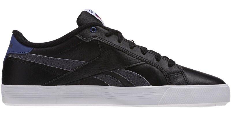Vyriški sportiniai batai Reebok ROYAL COMPLETE LOW kaina ir informacija | Spоrtbačiai | pigu.lt