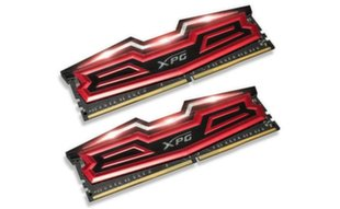 Adata - XPG Dazzle DDR4 2400 16G (2x8GB) CL16-16-16 LED