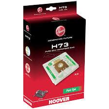 Dulkių maišeliai HOOVER H73