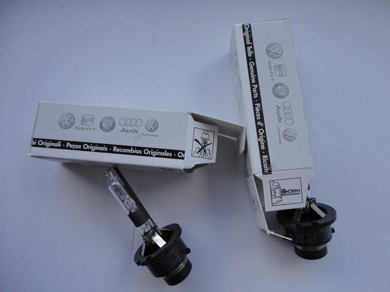 PHILIPS D2R 35W 9-32V kaina ir informacija | Auto lemрutės | pigu.lt