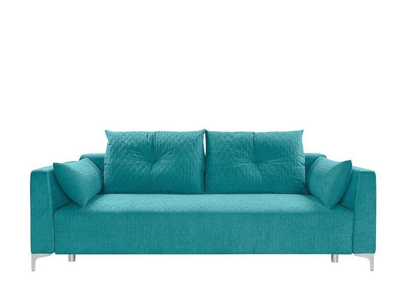 Sofa Lara Lux 3DL kaina ir informacija | Sofos, foteliai ir minkšti kampai | pigu.lt