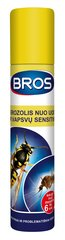 BROS Sensitive aerozolis nuo uodų ir vapsvų, 90 ml.