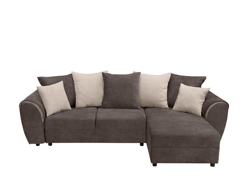 Universalus kampas Paladin Lux kaina ir informacija | Sofos, foteliai ir minkšti kampai | pigu.lt