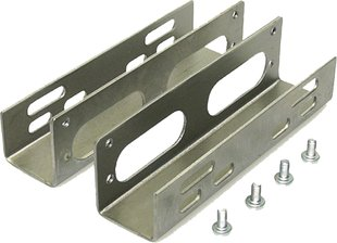 "LogiLink 3.5"" Disk Mounting Brackets (AD0004)"