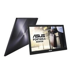 Monitor Asus MB169C+ 15.6inch, IPS, USB Type-C