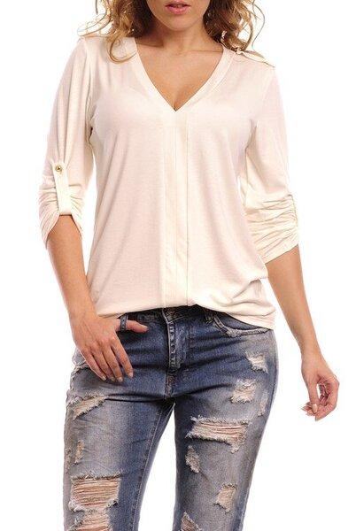 Palaidinė moterims Lemoniade kaina ir informacija | Tunikos, palaidinės ir marškiniai moterims | pigu.lt