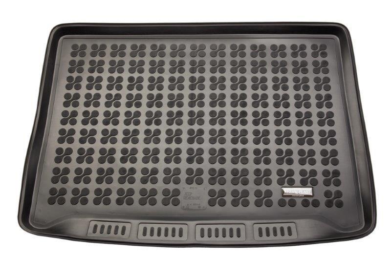 Guminis bagažinės kilimėlis Jeep RENEGADE viršut. bagaž. 2015> /233110 kaina ir informacija | Modeliniai bagažinių kilimėliai | pigu.lt