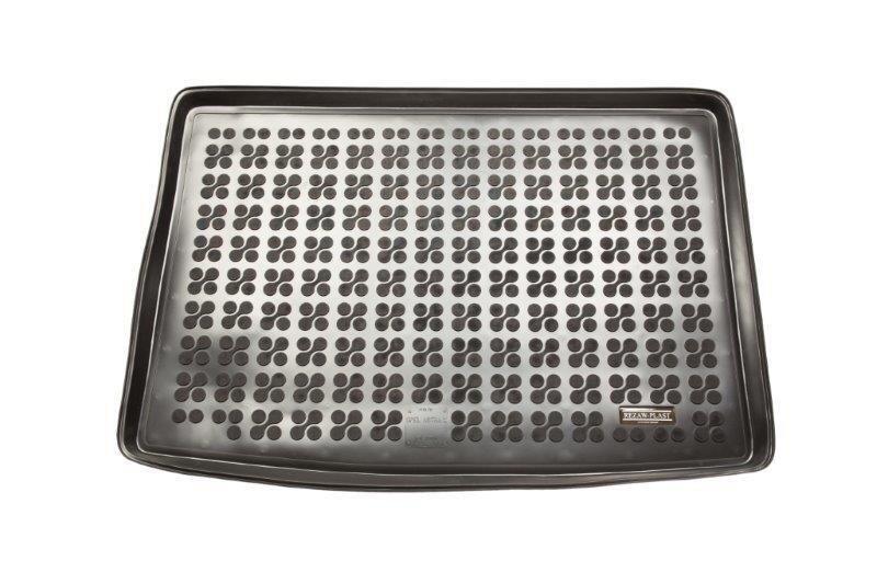 Guminis bagažinės kilimėlis Opel ASTRA V K su plon.ats.rat. 2015-> /231150 kaina ir informacija | Modeliniai bagažinių kilimėliai | pigu.lt