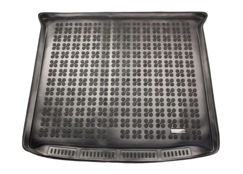 Guminis bagažinės kilimėlis VW TOURAN III 5s/7s, viršut.bagaž. 2015-> /231875 kaina ir informacija | Modeliniai bagažinių kilimėliai | pigu.lt
