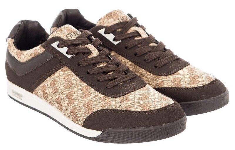 Vyriški sportiniai batai Guess kaina ir informacija | Spоrtbačiai | pigu.lt