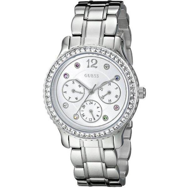 Laikrodis moterims Guess Connect W0305L1 kaina ir informacija | Laikrodžiai moterims | pigu.lt
