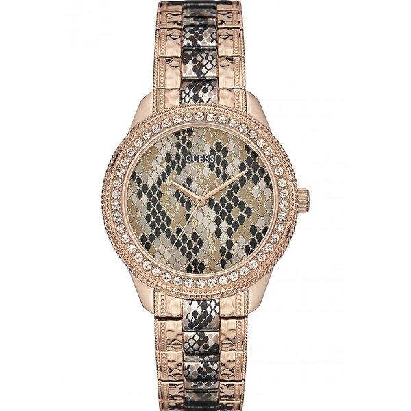 Laikrodis moterims Guess W0624L2 kaina ir informacija | Laikrodžiai moterims | pigu.lt