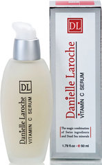 Veido serumas su vitaminu C Danielle Laroche 50 ml