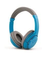 Esperanza - ausinės BLUETOOTH LIBERO mėlyna