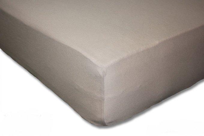Jersey paklodė su guma čiužiniui kaina ir informacija | Paklodės | pigu.lt