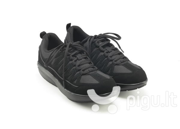 Walkmaxx Black Fit batai kaina ir informacija | Sportas ir laisvalaikis | pigu.lt