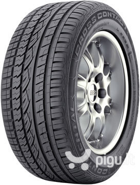 Continental ContiCrossContact UHP 295/40R20 106 Y MO