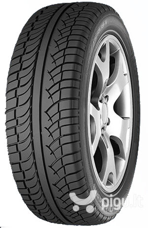Michelin LATITUDE DIAMARIS 315/35R20 106 W * kaina ir informacija | Padangos | pigu.lt