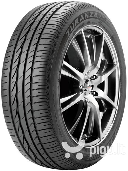 Bridgestone Turanza ER300 225/55R16 95 W MO kaina ir informacija | Padangos | pigu.lt