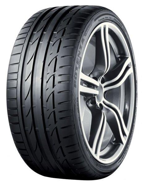 Bridgestone Potenza S001 255/35R20 97 Y XL AO kaina ir informacija | Padangos | pigu.lt