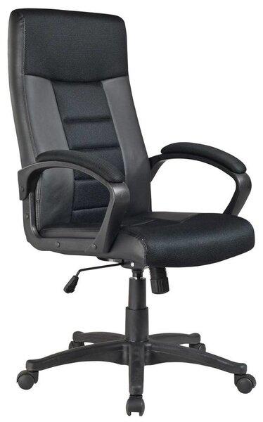 Biuro kėdė Q-049, juoda