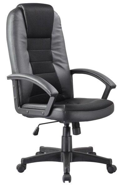 Biuro kėdė Q-019 kaina ir informacija | Biuro kėdės | pigu.lt