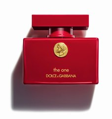 Kvapusis vanduo Dolce & Gabbana The One Collector EDP moterims 75 ml