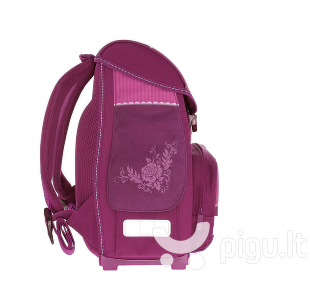 Ergonominė kuprinė Smart Magic Princess Herlitz, 11438314