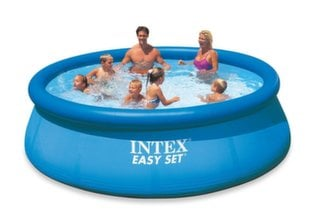 Baseinas Intex Easy Set 366x76 cm
