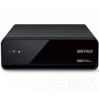 BUFFALO DriveStation 1TB USB3.0 External HDD