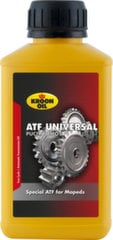 KROON-OIL alyva transmisijoms ATF Universal Puch/Tomos
