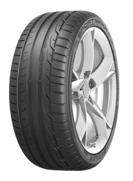 Dunlop SP Sport maxx RT 265/30R21 96 Y XL RO1 MFS kaina ir informacija | Vasarinės padangos | pigu.lt