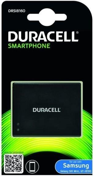 Duracell baterija EB-F1M7FLU / EB425161LU, skirta Samsung telefonams