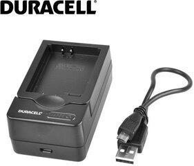 Kelioninis kroviklis Duracell, analogas Canon LC-E12E kaina ir informacija | Fotoaparatų krovikliai | pigu.lt