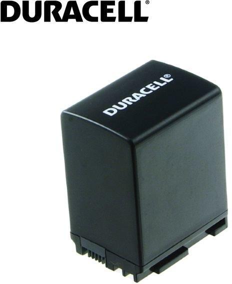 Duracell baterija, analogas Canon BP-827, 2550mAh kaina ir informacija | Akumuliatoriai fotoaparatams | pigu.lt