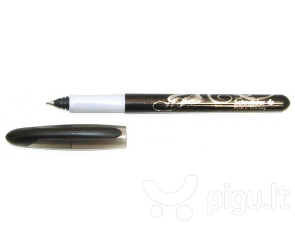 Rašiklis Schneider Voyage juodas korpusas kaina ir informacija | Kanceliarinės prekės | pigu.lt