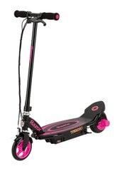 Elektrinis paspirtukas Razor E90 Powercore, rožinis kaina ir informacija | Paspirtukai | pigu.lt