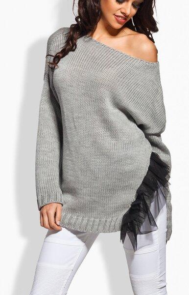 Megztinis moterims Lemoniade kaina ir informacija | Megztiniai moterims | pigu.lt