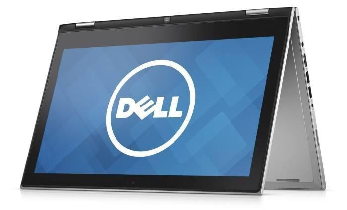 Dell Inspiron 13 7359 kaina ir informacija | Nešiojami kompiuteriai | pigu.lt