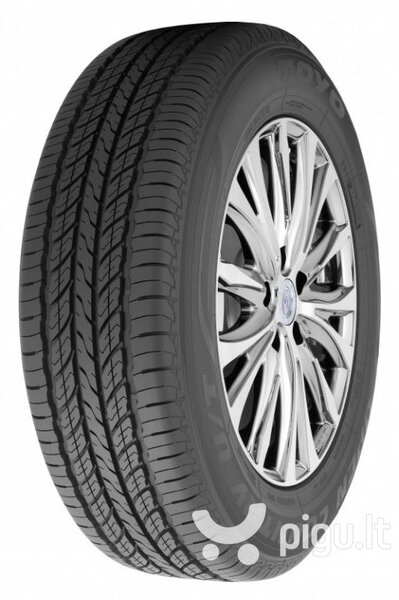 Toyo OPEN COUNTRY U/T 265/70R16 112 H