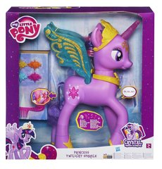 Ponis su garsais ir šviesomis My Little Pony Twilight Sparkle, A3868