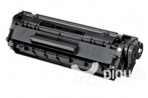 Toneris INKSPOT skirtas lazeriniams spausdintuvams (MINOLTA) (juoda) MINOLTA PagePro 1400W