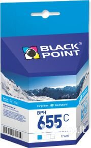 Black Point HP No 655C (CZ110AE)