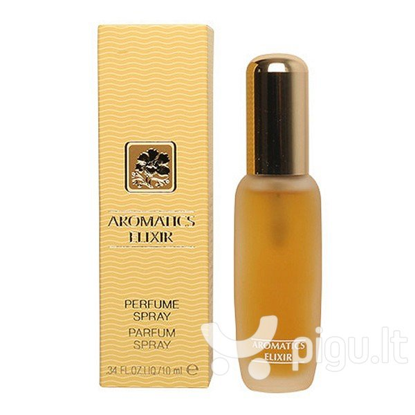 Kvepalai moterims Clinique Aromatics Elixir EDP 10 ml