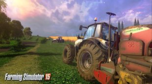 Farming Simulator 2015 (XONE)